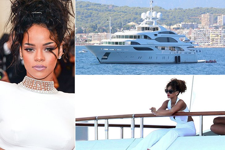 89 celebrity boat weights