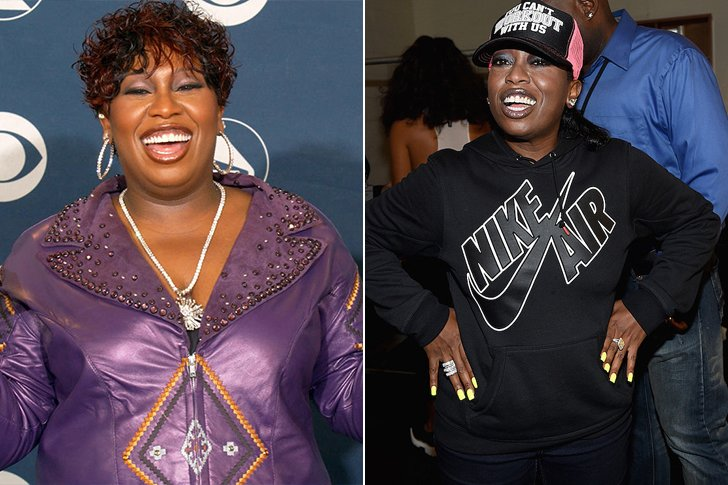 Celebrities & Their Phenomenal Weight Loss Transformation