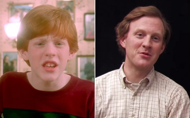 Home alone movie cast mcalley culkin