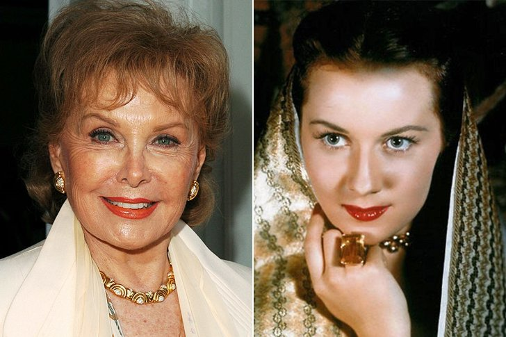 golden age stars you thought are long gone but are surprisingly still alive and kicking