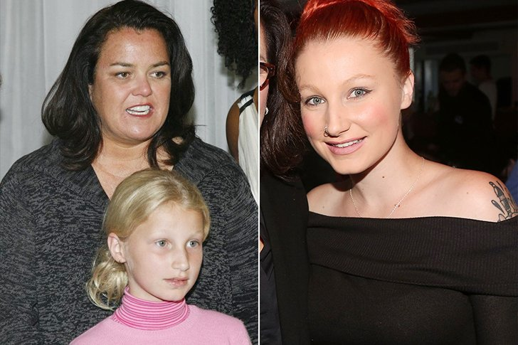 37 Famous Celebrity Kids Who Look So Grown Up Now - Page 6 ...