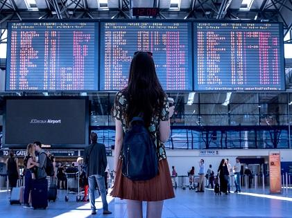 travel wanderlust adventure vacation trip airport abroad
