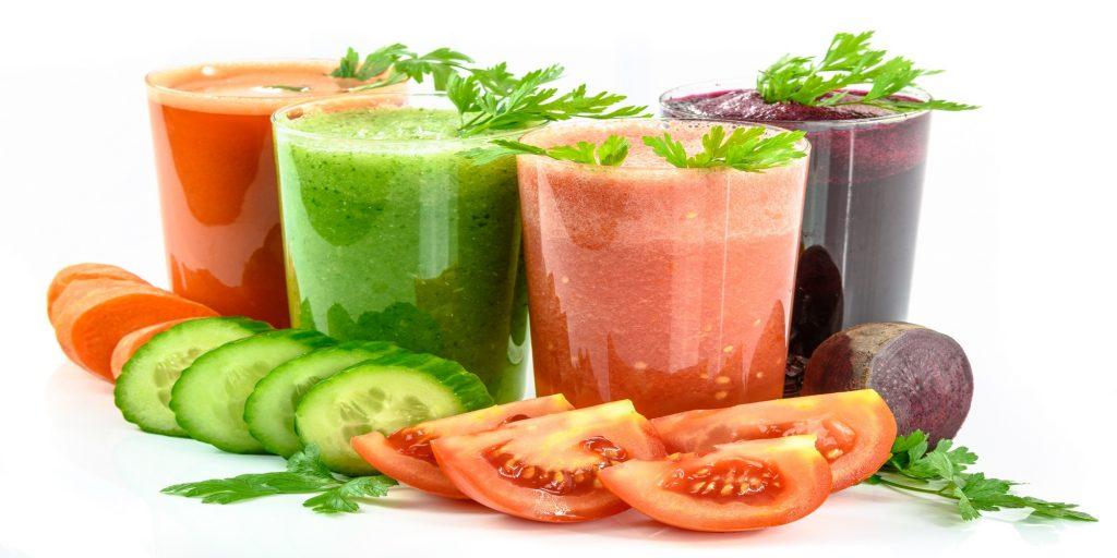 vegetable juice veggie cleanse